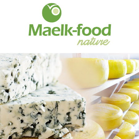 Coberturas para quesos Vertrauen - Maelk-food