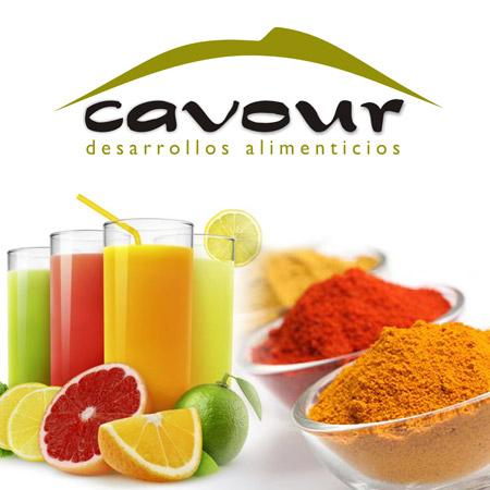 Esencias y Sabores Vertrauen - Cavour