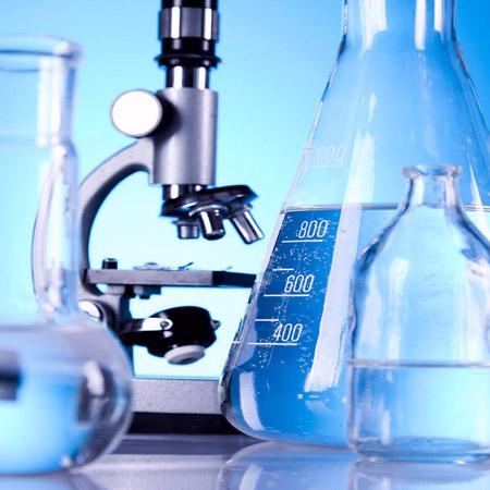 Materiales de laboratorio Vertrauen